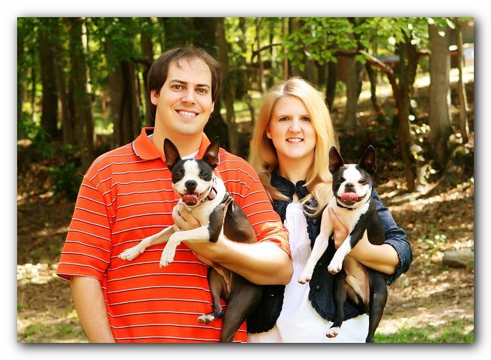 fall family photos Auburn, AL
