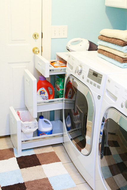 whirlpool laundry tower