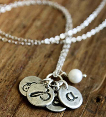 Her Southern Charm Necklaces
