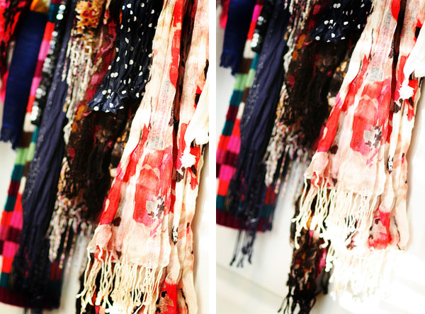 Scarves, How to Wear Scarves, Favorite Scarf, Beautiful Scarves