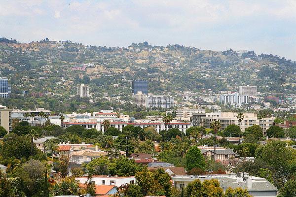 Into the Heart of LA | My Trip to Beverly Hills via Bertolli!