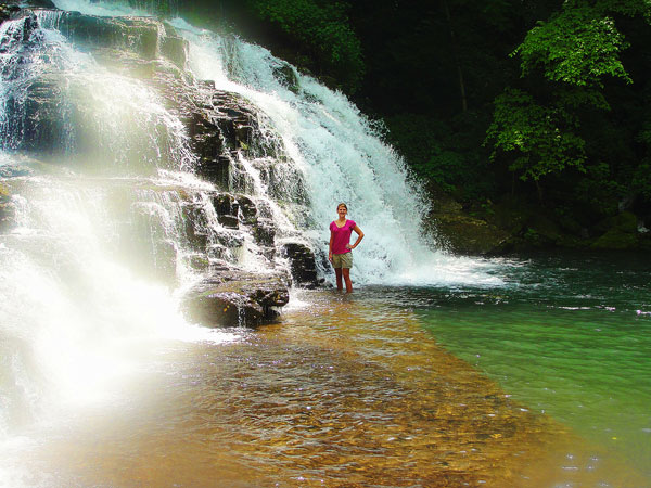 Southern Travel | Tennessee Mountain Hideaway