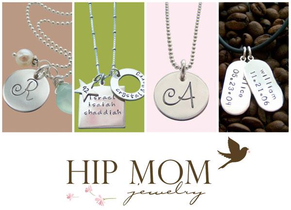Hip Mom Jewelry
