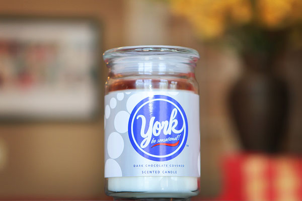 York Peppermint Patty Candle