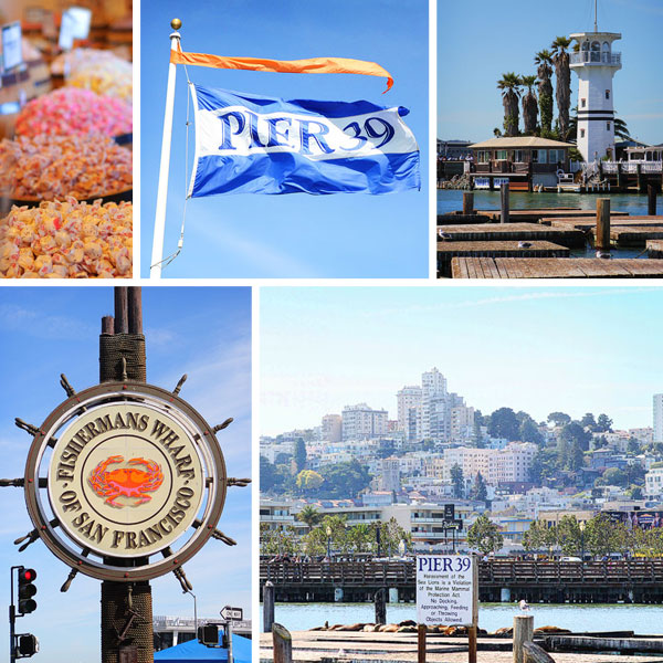 Fisherman's Wharf -- Best Things To Do in San Francisco