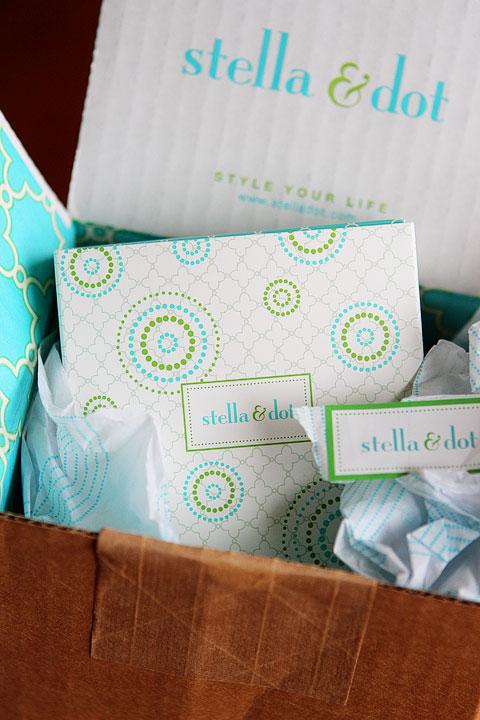 Stella & Dot Giveaway