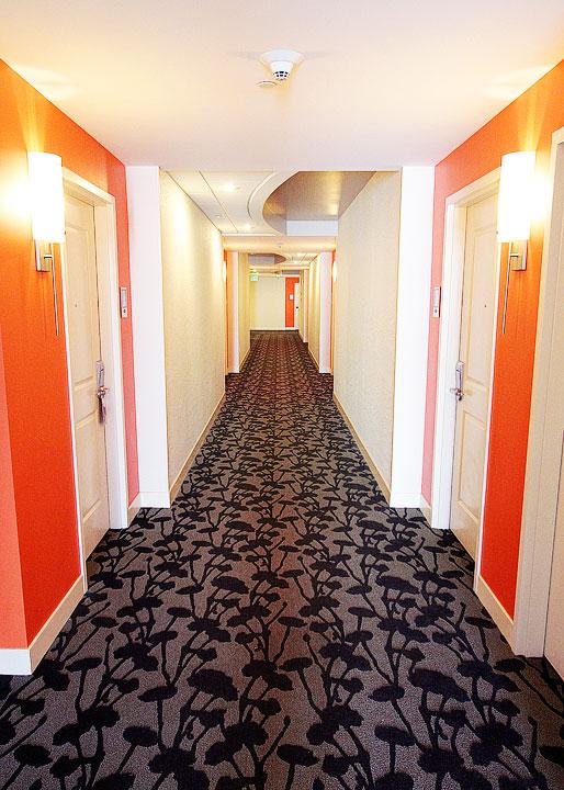 Hotel Indigo, San Diego, California