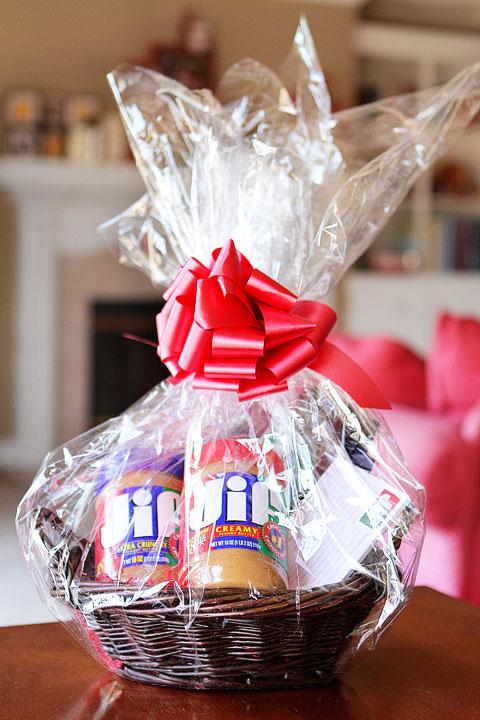Jif Peanut Butter & Calphalon Roaster Giveaway