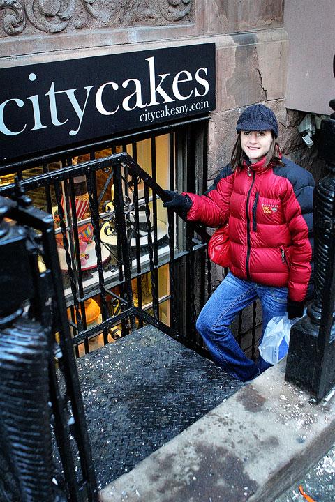 New York City Winter 2011
