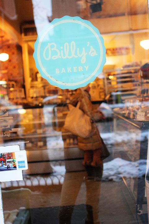 Billy's Bakery NYC
