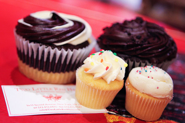 Best Cupcakes in NYC