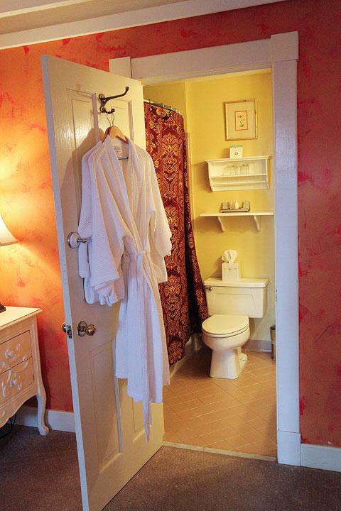 Foley House Inn Bed & Breakfast, Savannah, Georgia