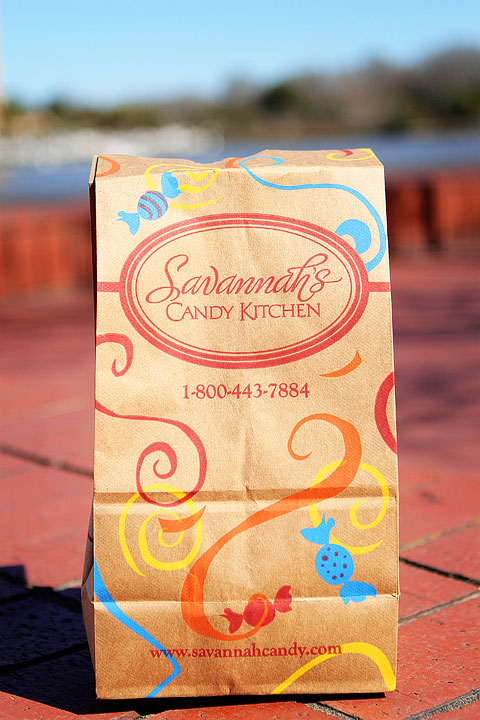 Savannah's Sweet Treats
