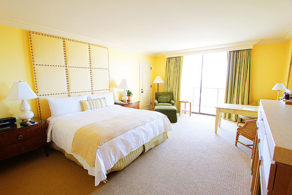 The Island Hotel, Newport Beach