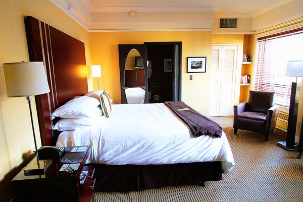 Hotel Lucia, Portland