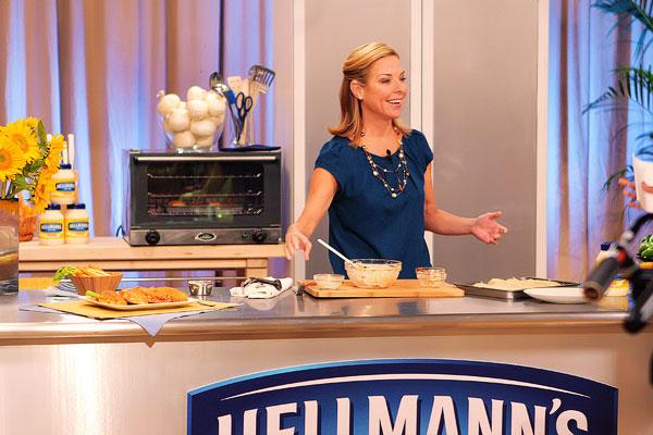 Hellmanns Chicken Challenge