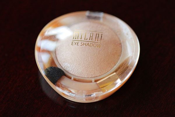 My Favorite Shimmer Beauty Products