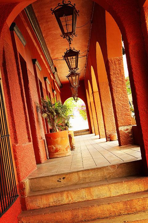 Hotel California | Baja California - Todos Santos, Mexico