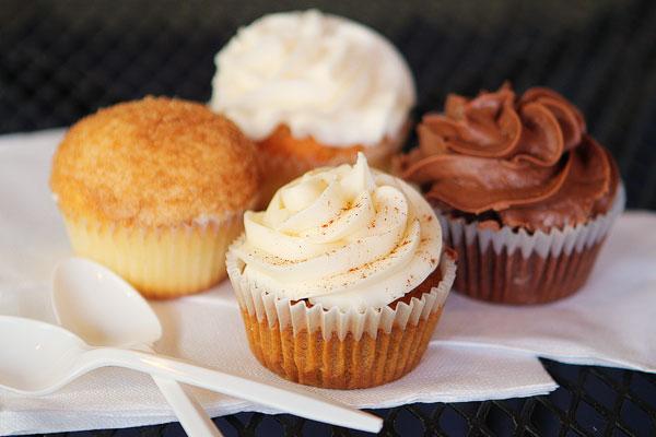 The Cupcake Collection | Nashville, TN
