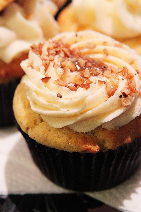 Blue Ridge Cupcakes