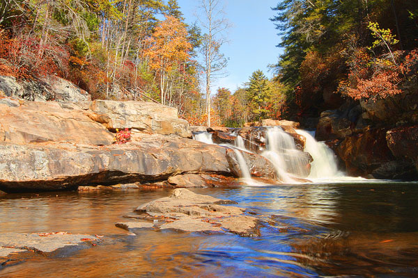 Fall In Blue Ridge The Best Things To Do In Blue Ridge