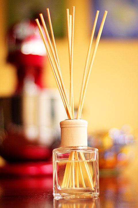 target tahitian vanilla reed diffuser