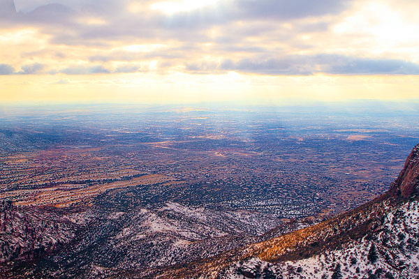 Plan Your Perfect Weekend in Albuquerque
