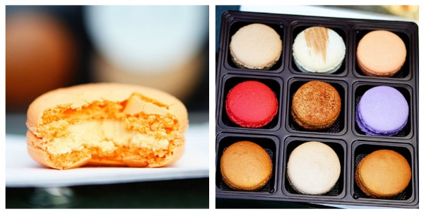 Best Macarons in NYC