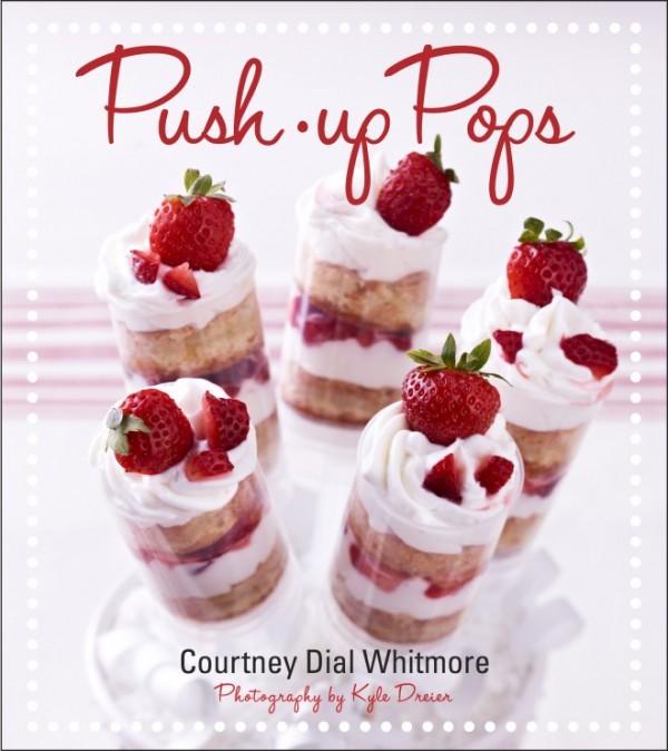 Amazing Themed Dessert Cookbooks for Spring 2012