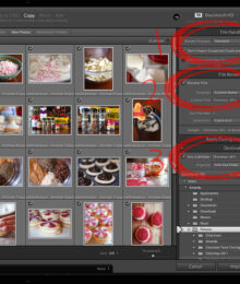 How to Edit with Lightroom