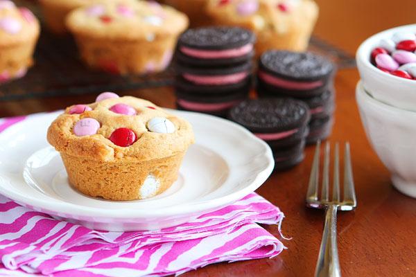 PB&J Marshmallow Oreo Cookies