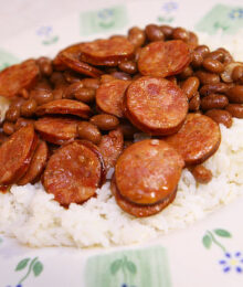 Image of Red Beans and Rice