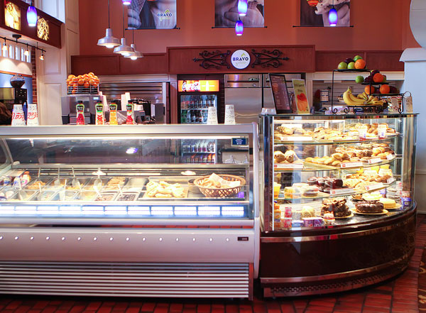 Gaylord Opryland Hotel Nashville — Christie's Cookies