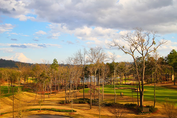 Renaissance Ross Bridge Golf Resort and Spa Birmingham, Alabama