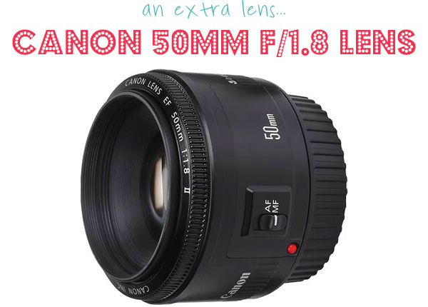 Canon T3i and Two Lenses Giveaway from Adorama