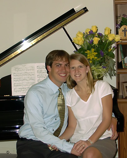 Kevin and Amanda 10 Year Birthday Bash