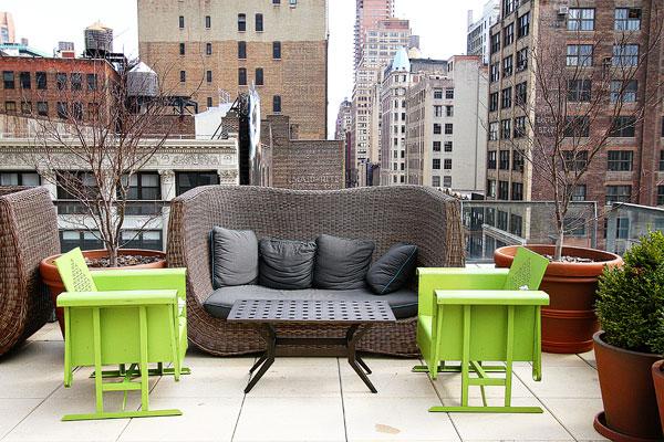 Eventi Kimpton Hotel Chelsea New York City