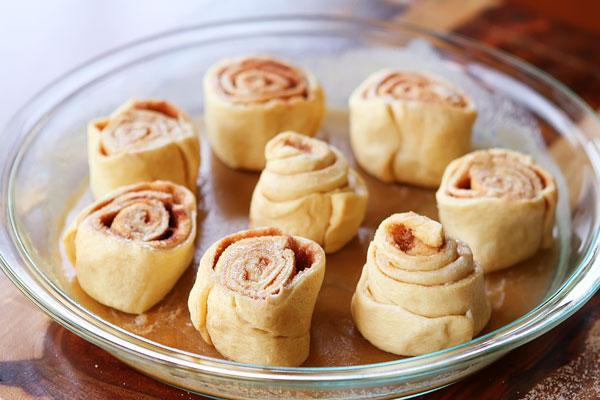 The Best Cinnamon Rolls Recipe Ever!