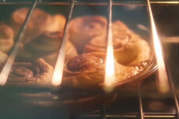 Cinnamon rolls in the oven - The Best Cinnamon Rolls Recipe Ever!