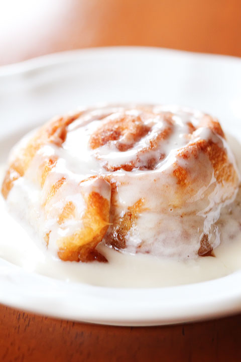 Top 20 Most Popular Recipes of 2013: Easy Cinnamon Buns
