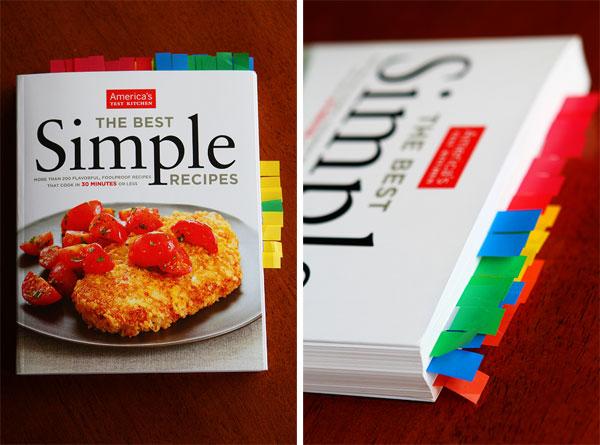 Spicy Sausage Pasta - The Best Simple Recipes Cookbook