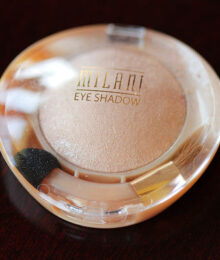 Image of My Favorite Shimmer Shadow