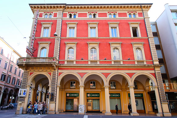 Hotels of Italy