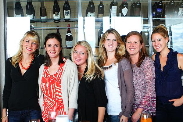 BlogHer Food Seattle 2012