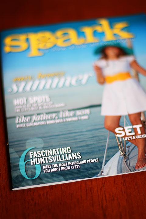 Spark Magazine