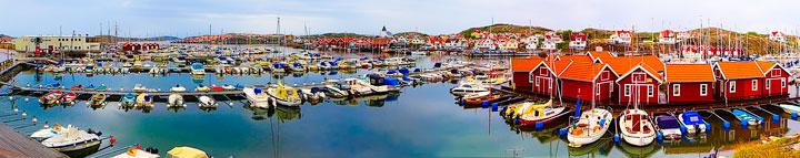 Kalavägen Harbor