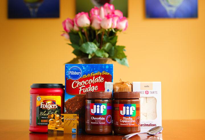 Brand New Jif Hazelnut Spread Taste-Tasting Giveaway