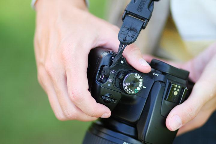 Op Tech Utility Sling Camera Strap