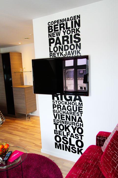 Andersen Boutique Hotel Copenhagen