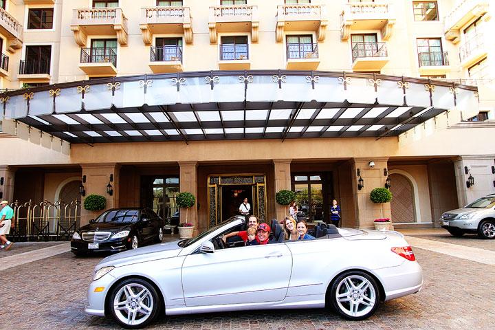Montage Beverly Hills Hotel